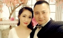 Hành trình 4 năm hôn nhân hạnh phúc của NSND Tự Long và người vợ tài sắc