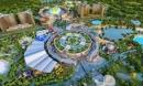 Lác mắt trước khách sạn 'dân chơi' nhất thế giới sắp khánh thành tại Trung Quốc