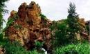 Bí ẩn 'con rồng đá' khổng lồ độc nhất vô nhị ở Bình Định
