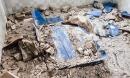 Ám ảnh hiện trường 2 xác người trong thùng nhựa đổ bê tông ở Bình Dương