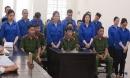 Tòa tuyên 10 án tử trong đường dây vận chuyển ma túy bằng tàu hỏa
