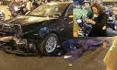 Người lái xe BMW gây tai nạn ở Hàng Xanh sắp ra tòa