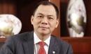 VIC tăng giá liên tiếp, ông Phạm Nhật Vượng có thêm 7.833 tỷ đồng
