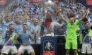 Man City 6-0 Watford: Sterling lập hattrick, Man City hoàn tất cú ăn 3 lịch sử
