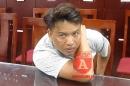 Khởi tố kẻ giết người tàn bạo ở huyện Mê Linh