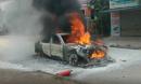 Cháy nổ xe, ngã trọng thương chỉ vì thứ rất hay gặp trên đường trong mùa này
