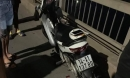 Nam thanh niên để lại xe máy bất ngờ nhảy cầu Bãi Cháy tự tử