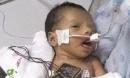 Thai nhi bị cướp từ trong bụng mẹ được cảnh sát đưa đến cấp cứu trong bệnh viện giờ ra sao?