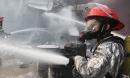 Cháy nhà dân, thiệt hại 2 tỉ đồng