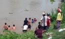 Thai phụ cùng con gái 4 tuổi tử vong dưới hồ