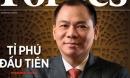 Ông Phạm Nhật Vượng dàn trận 12 tỷ USD, kiếm lãi 1 tỷ USD