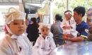 Chồng giết vợ rồi tự tử ở Phú Quốc: Xót lòng nhìn 3 đứa trẻ bơ vơ