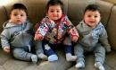 Sáng ra thấy một trong 3 đứa con sinh 3 không động đậy, mẹ phát hiện sự thật kinh hoàng