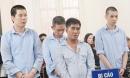 Y án tử hình và chung thân trong đường dây ma tuý lớn