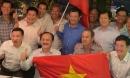 Bầu Đức ở đâu khi ĐT Việt Nam hạ gục ĐT Thái Lan?