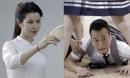 'Nóng bỏng tay' với loạt ảnh hậu trường của Lớp học siêu quậy khi chưa lên sóng
