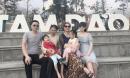 Tròn 3 năm sau khi được nhận nuôi, em bé Lào Cai bị suy dinh dưỡng giờ ra sao?