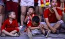 Tuyển Việt Nam về nhì King's Cup, nghìn CĐV rưng rưng tiếc nuối