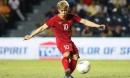 HLV Park Hang Seo có nên để Công Phượng đá penalty?