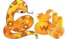 4 con giáp có mệnh phúc như Đông Hải, phú quý hơn người