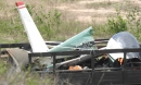 Máy bay quân sự rơi, 2 phi công hi sinh: Đang thu gom xác máy bay vỡ
