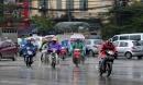 Dự báo thời tiết ngày và đêm 16/6: Bắc Bộ mưa dông, Trung Bộ nắng nóng gay gắt