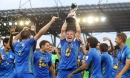 Đánh bại Hàn Quốc, Ukraine lần đầu tiên vô địch U20 World Cup