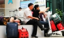 VietJet tiếp tục delay, khách không kịp về nhà trước ngày đầu tuần