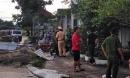 Quảng Ninh: 2 nhóm côn đồ truy sát nhau bằng súng quân dụng