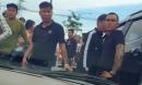 Vụ 'Giang hồ bao vây công an': Khởi tố vụ án, bắt khẩn cấp đối tượng thứ 3
