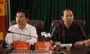 Vụ gian lận thi cử ở Hà Giang: Kỷ luật 'cảnh cáo' Phó chủ tịch tỉnh và Cựu Giám đốc Sở GD-ĐT