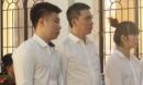 Bốn đối tượng buôn bán ma túy lĩnh 64 năm tù