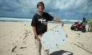 Bí ẩn MH370: Người tìm thấy mảnh vỡ máy bay bị dọa giết?