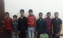Nhóm thanh niên cướp 8 con gà đối mặt 15 năm tù
