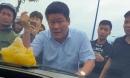Chủ doanh nghiệp kêu giang hồ vây xe chở công an là đại biểu HĐND