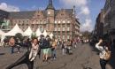 Đức: Rúng động hàng loạt vụ hiếp dâm tập thể tàn bạo