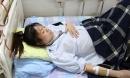 Cô gái trẻ bị ung thư máu đếm từng ngày chờ sinh con trong BV