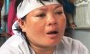 Chìm tàu ở Ninh Thuận: Cầu nguyện rồi đau đớn khi hay tin chồng chết