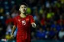 U23 Việt Nam không triệu tập Quang Hải, Văn Hậu