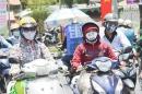 Dự báo thời tiết 6/7, Hà Nội nắng nóng trở lại, đề phòng cháy nổ