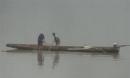 Quảng Ninh: 2 bố con bị lưới cuốn, tử vong trên sông