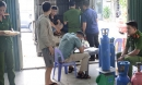 Triệt phá kho 'bóng cười' lớn nhất từ trước đến nay ở Đà Nẵng