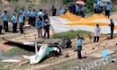 Máy bay gặp nạn ở Khánh Hòa do công suất động cơ giảm