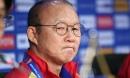 CĐV Việt Nam mát lòng mát dạ vì 'tâm sự gan ruột' của thầy Park
