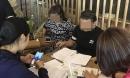 Vợ cán bộ công an bị tố lừa đảo chiếm đoạt hơn 70 tỷ đồng