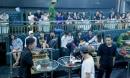 Hàng chục khách phê ma túy trong quán bar ở trung tâm Thủ Dầu Một