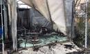 Cháy quán cà phê, tiệm hớt tóc ở Bình Dương làm cả khu phố hoảng loạn