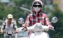 Dự báo thời tiết 12/7, Hà Nội nắng nóng gia tăng, tia UV gây hại cao