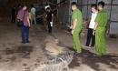 TP.HCM: Nam công nhân xưởng cơ khí bị đồng nghiệp đâm chết