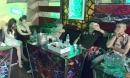 20 nam nữ tổ chức tiệc ma túy trong quán karaoke